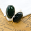 Thumbnail: GREEN MOSS AGATE - Gemstone Cufflinks