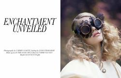 Coco Magazine, Oct 2013