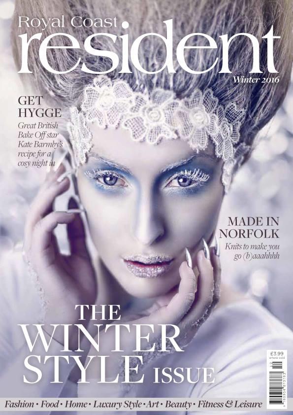Royal Resident, Winter 2016