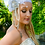 Thumbnail: SNOWS FLOWER - Charleston Bridal Headband