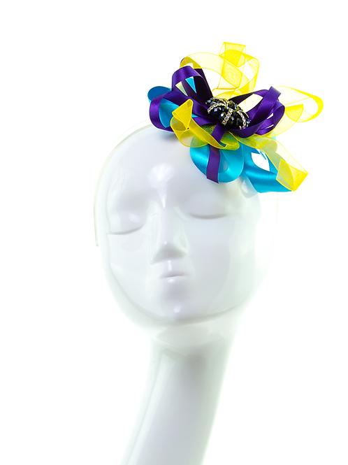HEADLINE -  Headband Headpiece