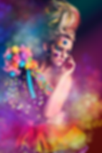 candy couture, candy, creative styling, sweets, high fashion, inspiration, easter, vibrant, colourful, makeup artistry, haus of candy, mystic magic,