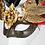 Thumbnail: Hurley - Royal Feather Mask