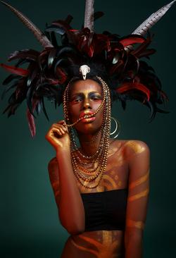 Kabila Giza (Dark Tribe)