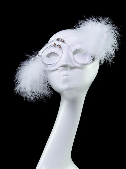 GLACIER - Masquerade Mask