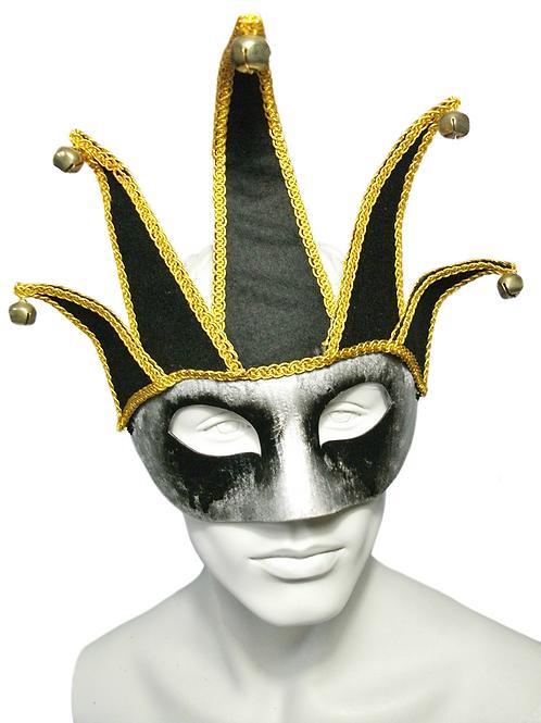 DARK JESTER - Joker  mask