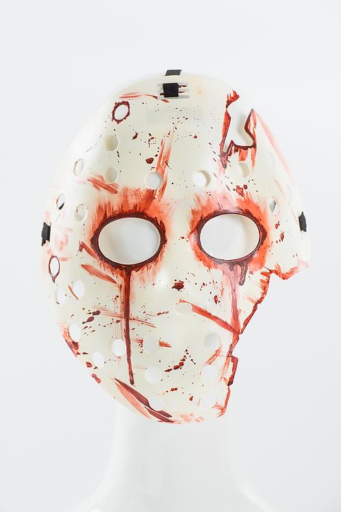 PSYCHO - Halloween Mask