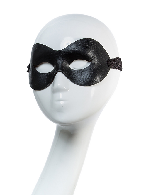 KINK - Faux Leather Mask