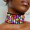 Thumbnail: Smarties - Candy Couture Necklace