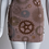 Thumbnail: Clockwork Print Mini Dress/Top