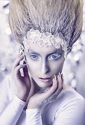 mystic magic, ice queen, fashion photography, fashion, photo, photography, snow queen, ice, couture, designer, snow, winter, fantasy, Snow Sprite,