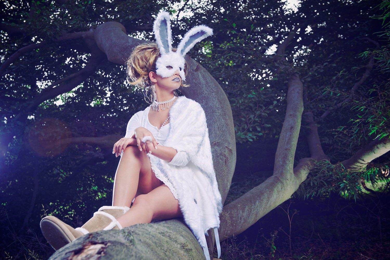 Animal Heritage Rabbit