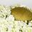 Thumbnail: Iris - Floral Sage and Cream Hat