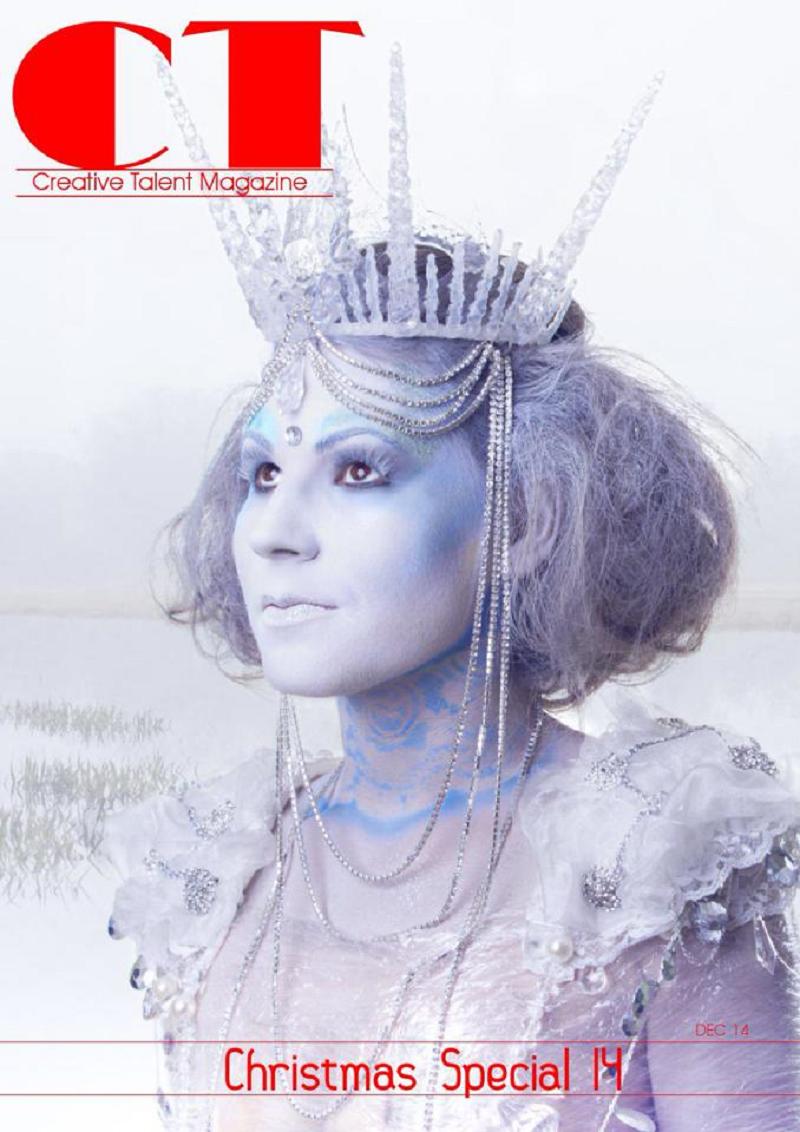 CT Magazine, Dec 2014