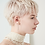 Thumbnail: THIRA - Pearl Choker Necklace
