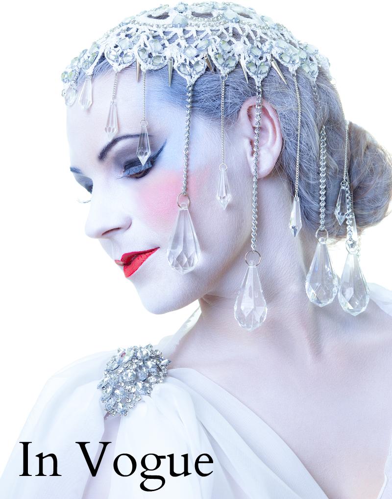 Vogue, October Issue 2015
