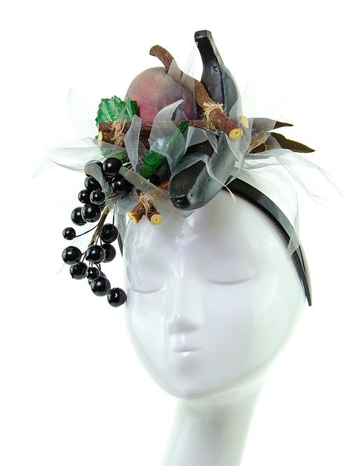 FORBIDDEN FRUITS - Headpiece