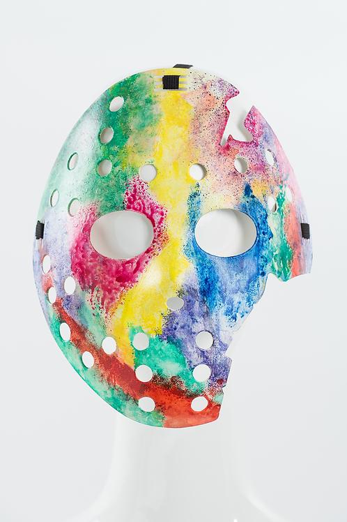 Squad - Hockey Paint Mask