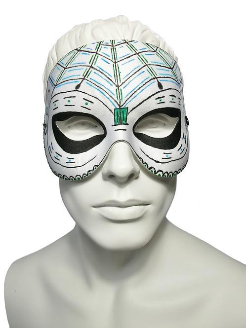 POSSESSED - Masquerade Mask