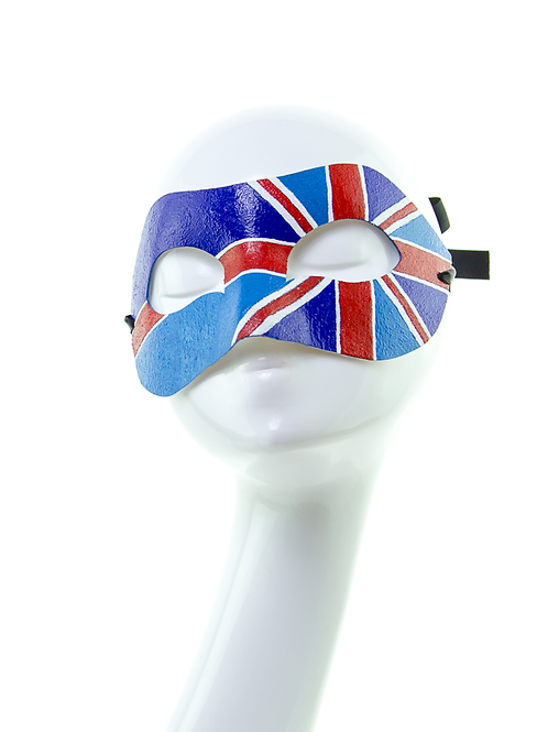 2012 - Olympic Jubilee  Mask