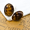 Thumbnail: TIGER EYE - Gemstone Cufflinks