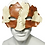 Thumbnail: RAW HIDE -  Leather Mask