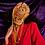 Thumbnail: Chaste - Gold Chain Mask