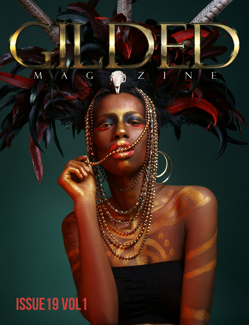 Gilded, 4th Jan 2017