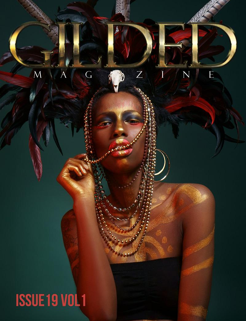 Gilded, 4th Jan 2017