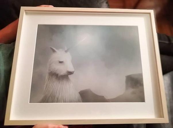Regalitos_#unicorn #ilustracion #digital