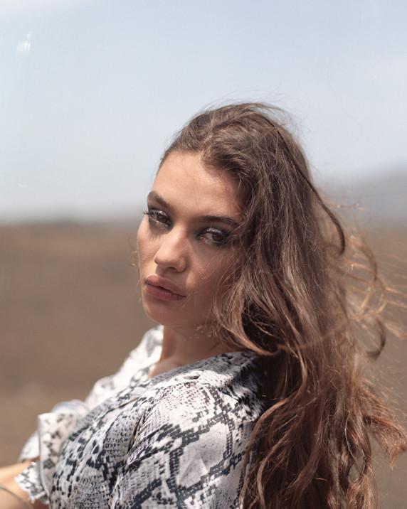 Lanzarote x Claudia Vega