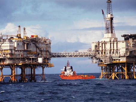 La oljen ligge - leserinnlegg i Adresseavisen
