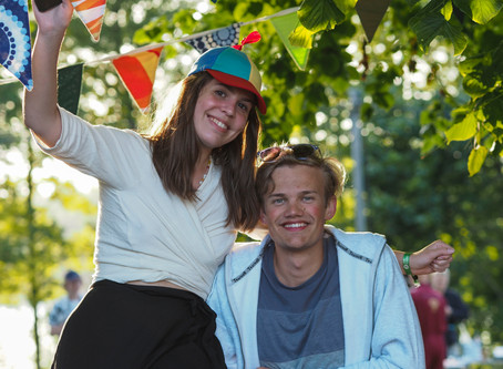 Påmelding til Unge Venstres digitale sommerleir!