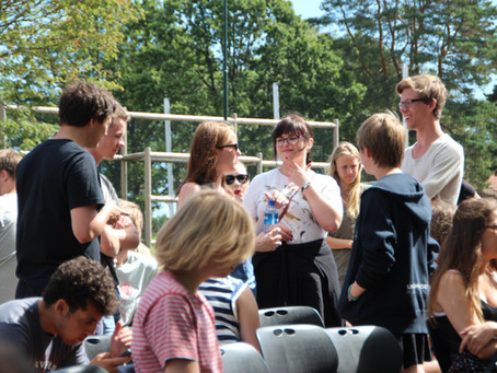 Vil du sitte i kunnskapspolitisk utvalg i Unge Venstre?