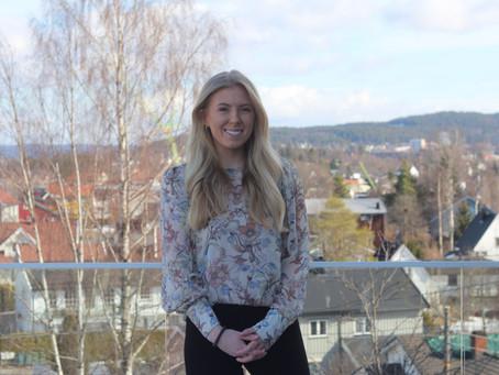 Thea Elvestuen blir ny kommunikasjonsrådgiver i Unge Venstre