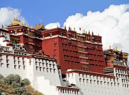 Ingen flere menneskerettighetsbrudd i Tibet!