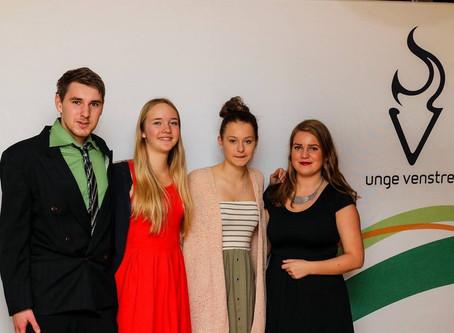 Nordland på UVLM 2014