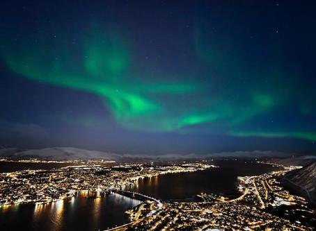 Tromsø Unge Venstre er tilbake!
