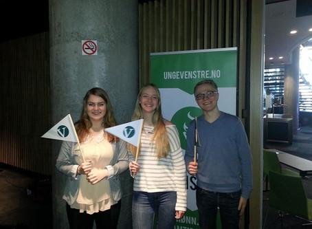 Nordland UV på LM i Tromsø!