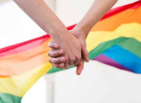 Homofili er ingen sykdom