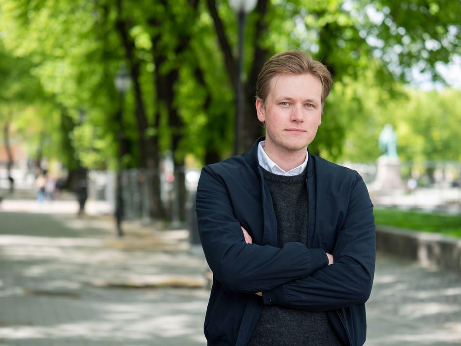 Foto: Johan Malvik