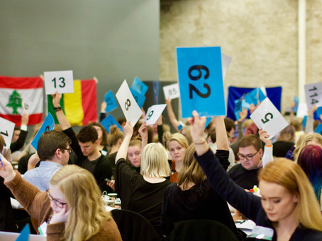 Utlysing til valg av nye utvalg i Unge Venstre