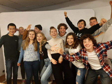 Ny leder i Oslo Unge Venstre!