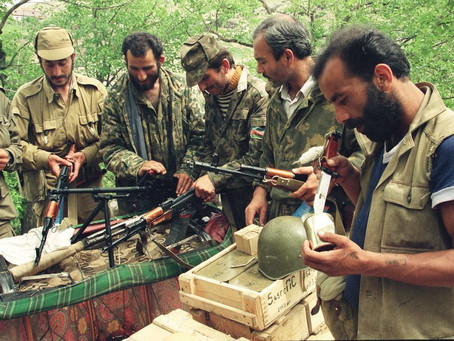 Ei fredeleg løysing i Nagorno-Karabakh