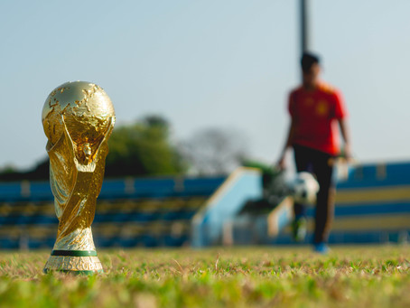 Boikott fotball-VM i Qatar nå!