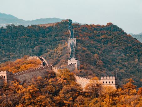 Kina bryter menneskerettighetene