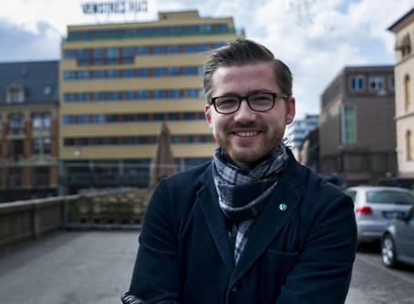 Medlemsmøte: «Liberalisme på norsk»