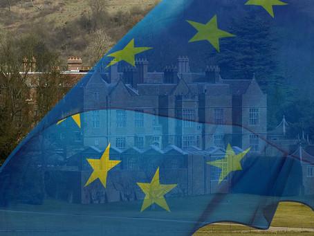 Et parlamentarisk EU