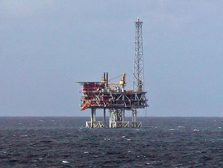 Den nye oljen