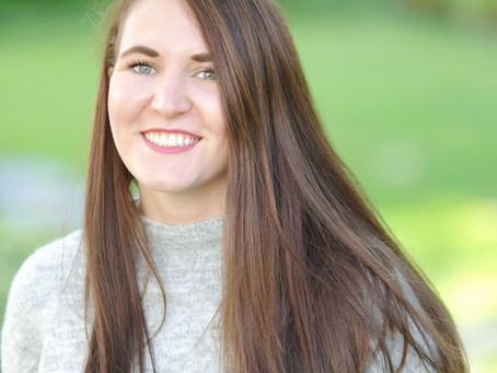 Innstilling på ungdomskandidat for Vestland Unge Venstre: Agnes Hoshovde Bernes